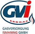 Gasversorgung Ismaning Logo